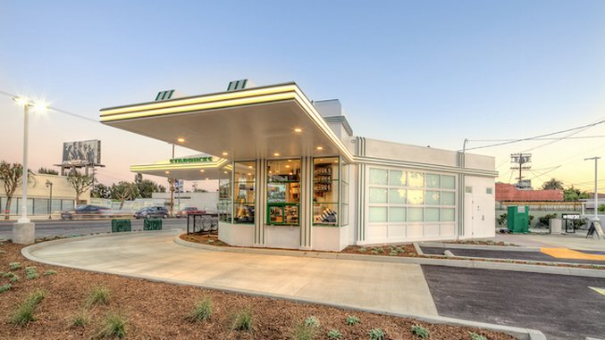 7 Old School Gas Stations You Can Still Visit Travel
