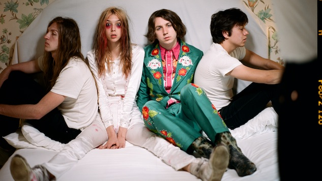 Starcrawler Announce Sophomore Album <i>Devour You</i>, Share Its First Cut