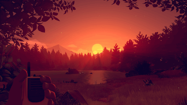 Valve Attempts to Fix Steam Review-Bombing After <i>Firewatch</i>/PewDiePie Snafu