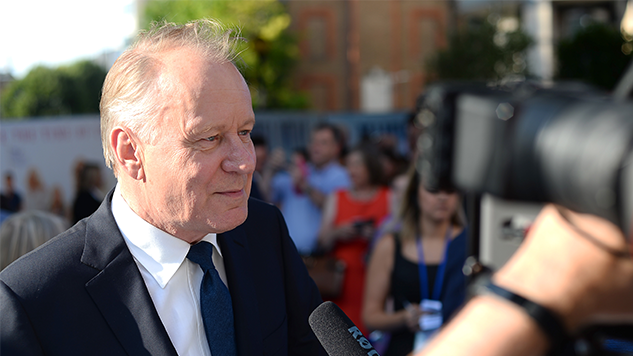Stellan Skarsgard Is the Villain of Denis Villeneuve's <i>Dune</i>