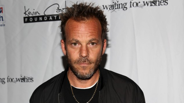 <i>True Detective</i> Season Three Adds Stephen Dorff