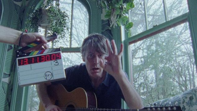 Stephen Malkmus & The Jicks Share Mini Documentary, <i>Sparkle Hard: The Movie</i>