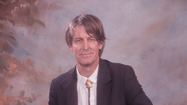 Stephen Malkmus Announces Electronic Solo Album Groove