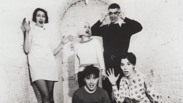 Stereolab Continue Reunion Tour with Spring 2020 Dates