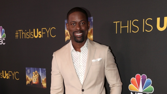 Sterling K. Brown to Star in Fox Searchlight&#8217;s Biopic <i>The Fence</i>