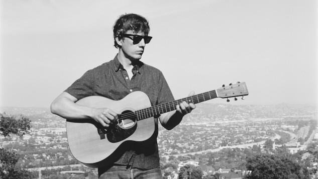 Steve Gunn Releases Two New Songs, Shares Extensive Tour Dates