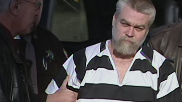 Steven Avery's Lawyer Suggests Teresa Halbach's Ex Murdered Her