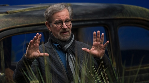13 Things We Learned about the HBO Film, <i>Spielberg</i>