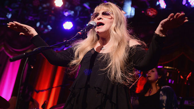 Stevie Nicks & The Pretenders Extend Current Tour