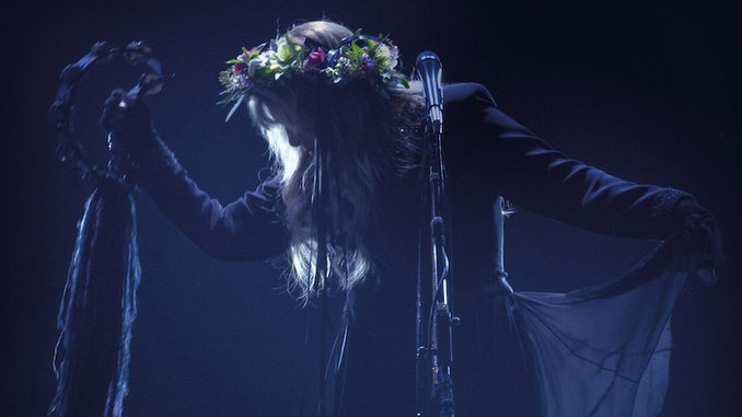 Stevie Nicks Announces <i>24 Karat Gold</i> Concert Film and Live Album