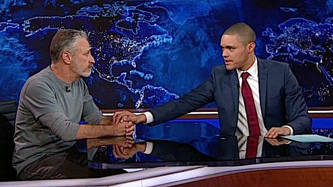 Is Trevor Noah's <i>Daily Show</i> Beyond Saving?