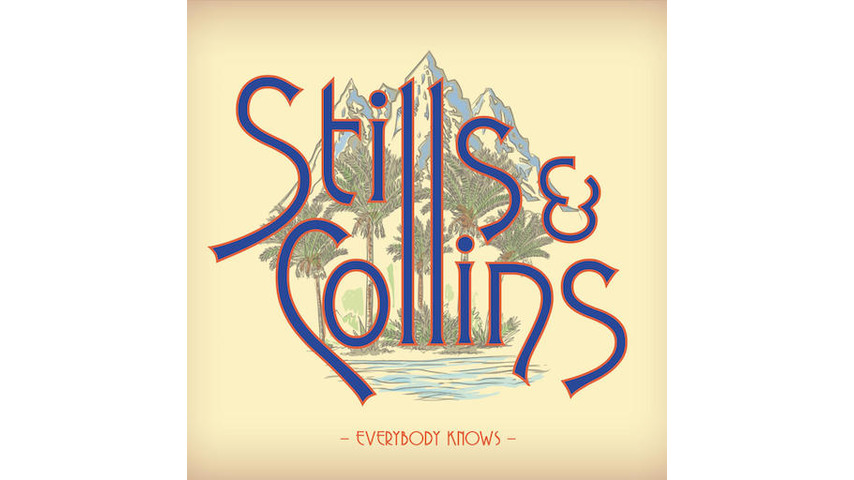 Stills & Collins: <i>Everybody Knows</i> Review