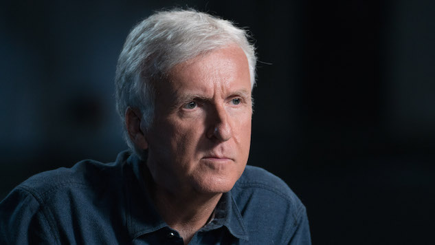 <i>James Cameron's Story of Science Fiction</i> Is Like Your Most Fun Film School Class