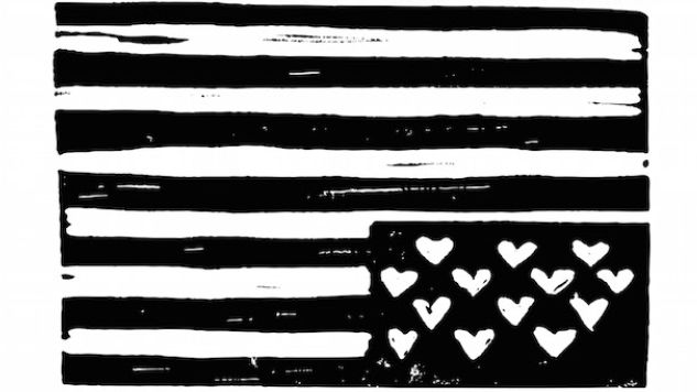 Nashville Songwriters Release Anti-Trump Compilation, <i>Strange Freedom</i>
