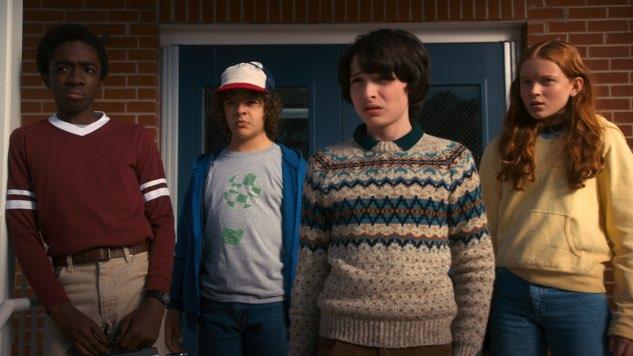 <i>Stranger Things 2</i> Has Huge Viewership, Nielsen Says
