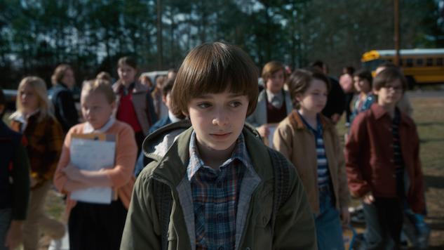 <i>Stranger Things</i> Creates a New Kind of Nostalgia in the Season Two Premiere