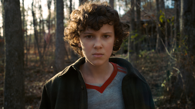 <i>Stranger Things</i> Review: Possession, Pollywogs and Puberty Metaphors, Oh My!