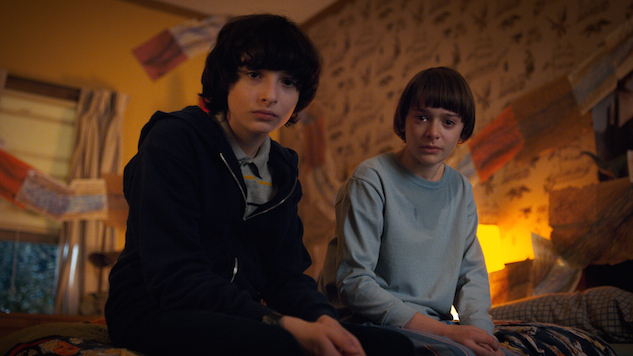"<i>Stranger Things</i> Begs for an Exorcism in the Savvy ""Dig Dug"" and ""The Spy"""