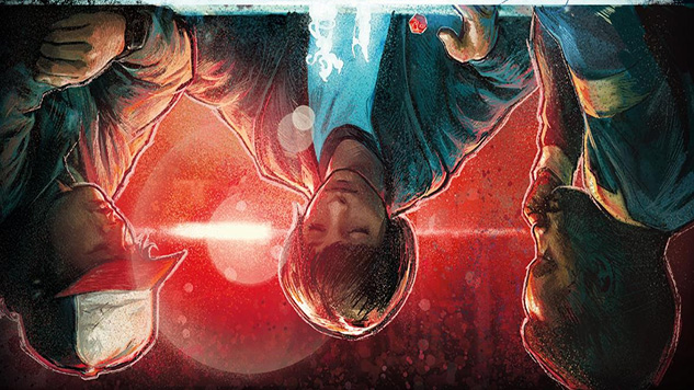 Netflix and Dark Horse Team up for <i>Stranger Things</i> Comic Line