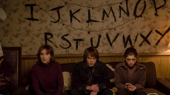 Here are Eleven Practical Tips for the Characters in <i>Stranger Things</i>