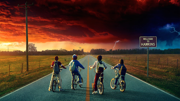 <i>Stranger Things</i> Plagiarism Case Headed to Trial