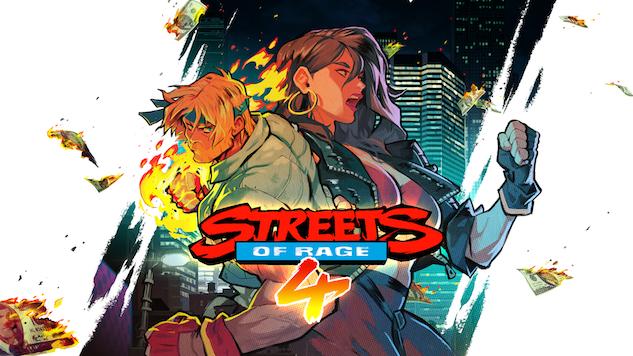 <i>Streets of Rage</i> Is Back