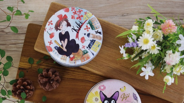 Studio Ghibli-Themed Teas Are Now a Thing