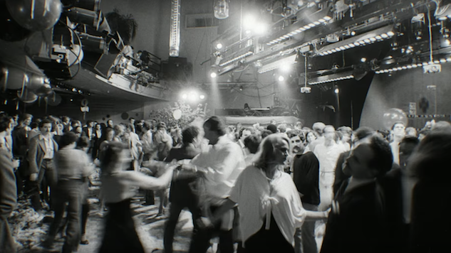 <i>Studio 54</i> Documentary Trailer Brings Debauchery Back