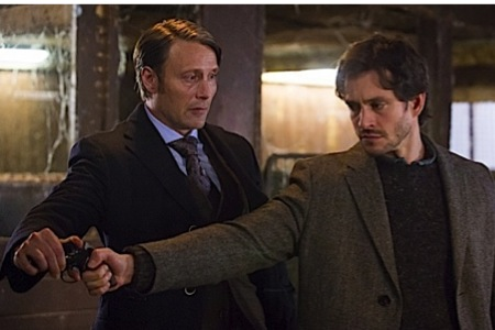 This Is My Design: Every Episode of Hannibal Ranked :: TV