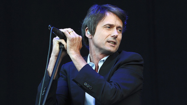 Suede to Reissue Self-Titled Debut Album for 25th Anniversary