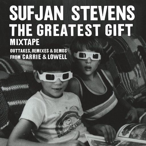 """Sufjan Stevens Shares Atmospheric <i>Carrie & Lowell</i> Outtake, """"Wallowa Lake Monster"""""""