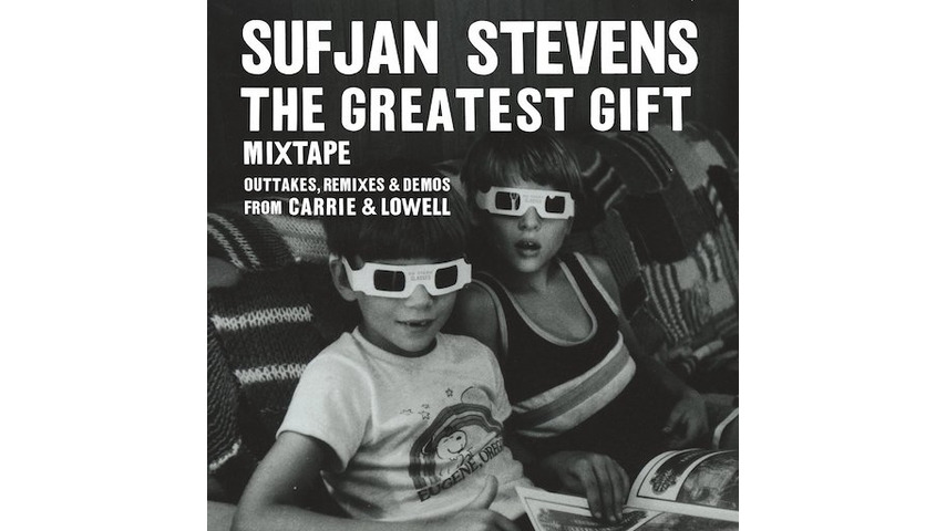 Sufjan Stevens: <i>The Greatest Gift</i> Review
