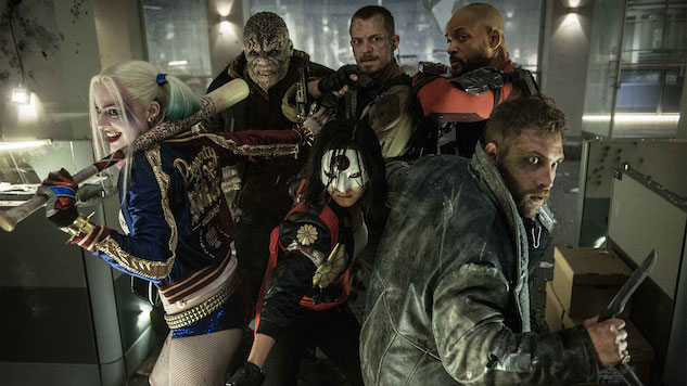 "The Next <i>Suicide Squad</i> Is No Longer a Sequel, but a ""Total Reboot"""