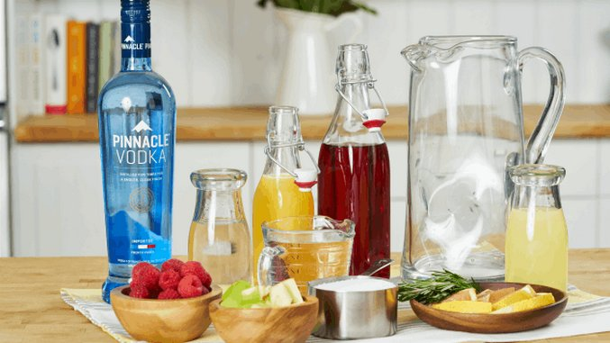 <i>Bar Rescue</i>'s Mia Mastroianni's Tips For Serving Summer Party Cocktails