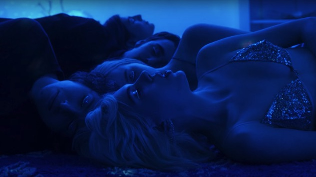 "Sunflower Bean Are ""Twentytwo"" and Blue in Their Carefree New Video"