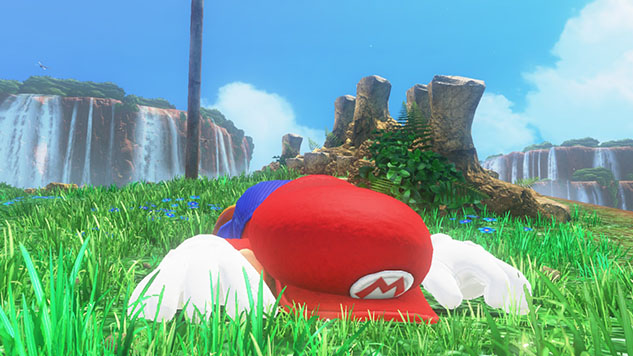 5 Things I Miss About Mario While Playing <i>Super Mario Odyssey</i>