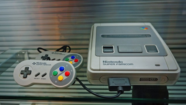 Report: SNES Classic Edition Coming Out This Year