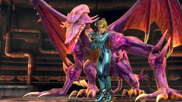 20 New Smash Bros. Characters We Want to See on Nintendo Switch