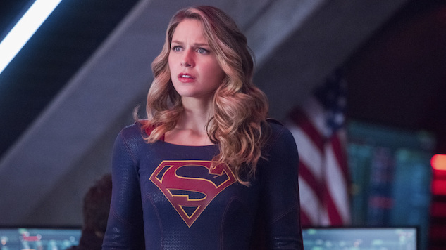 6 Classic Sci-Fi Stories That Inspired This Week's <i>Supergirl</i>