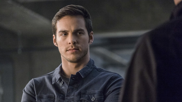 "9 Times Mon-El Had It Right in <i>Supergirl</i>'s ""Homecoming"""