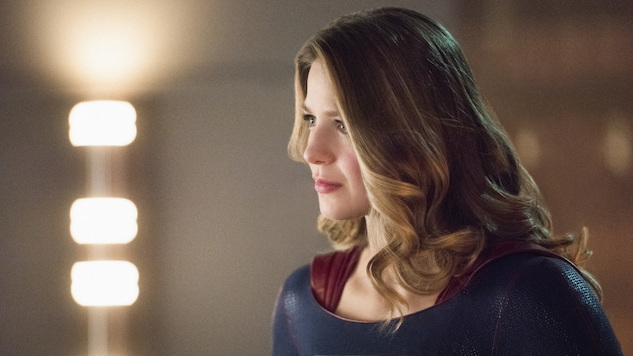 "8 Blogs We Think <i>Supergirl</i>'s Characters Might Run After Watching ""Exodus"""