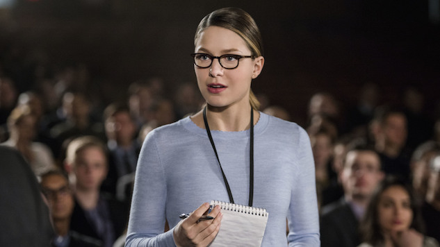 "The 5 Best Lines from <i>Supergirl</i>, ""Ace Reporter"""
