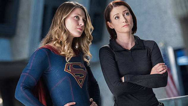 "The 5 Biggest Surprises (and a Bonus) from <i>Supergirl</i>'s ""Survivors"""