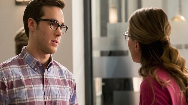 """5 Hard-Won Sibling Lessons from <i>Supergirl</i>'s """"Crossfire"""""""