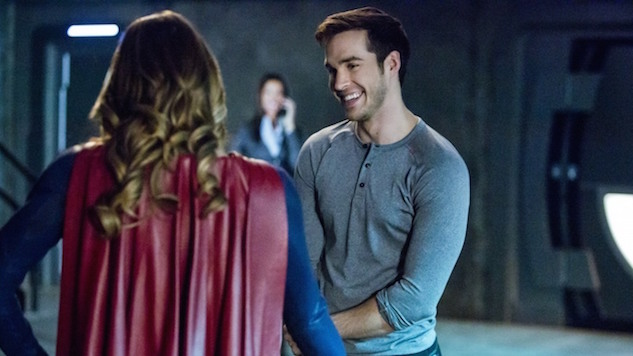 """8 Emotions That <i>Really</i> Complicated <i>Supergirl</i>'s """"We Can Be Heroes"""""""