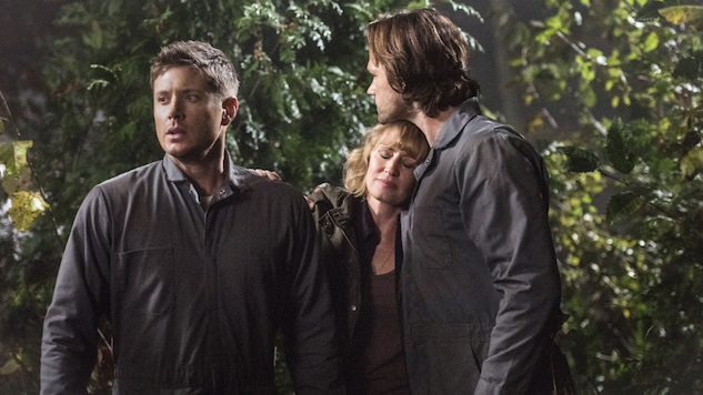 Supernatural's Top 10 Milestone Episodes, from the Pilot to
