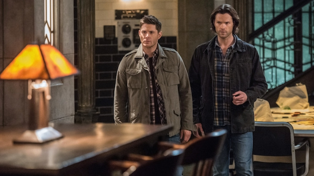 How Supernatural Television Masks My Fear of Dying