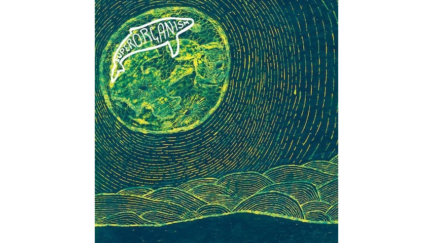 Superorganism: <i>Superorganism</i> Review