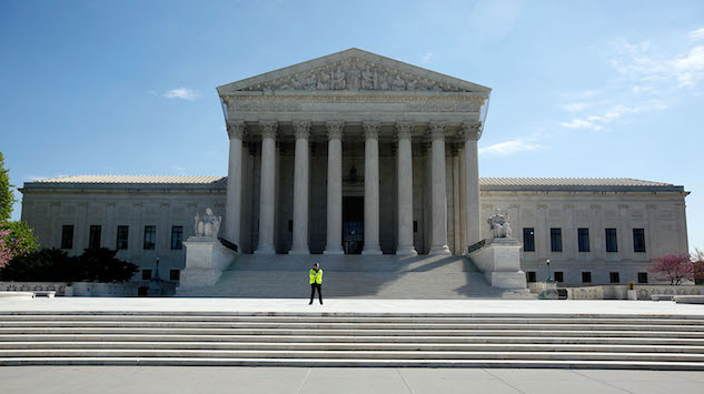 The Supreme Court Avoided Addressing Partisan Gerrymandering Before Midterm Elections