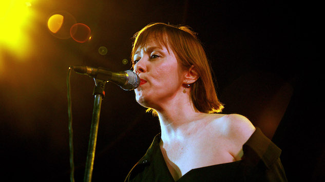 "Suzanne Vega's 1987 Single ""Luka"" Is Still Courageous"
